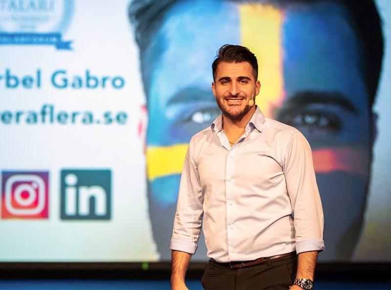 Charbel Gabro