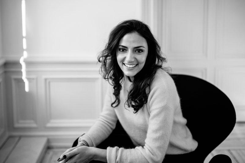 Sofia Kacim