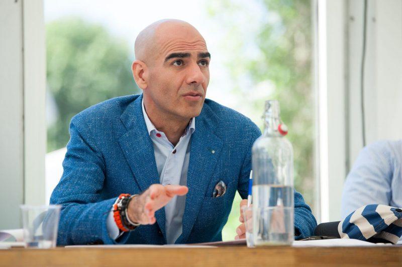 Saeid Esmaeilzadeh