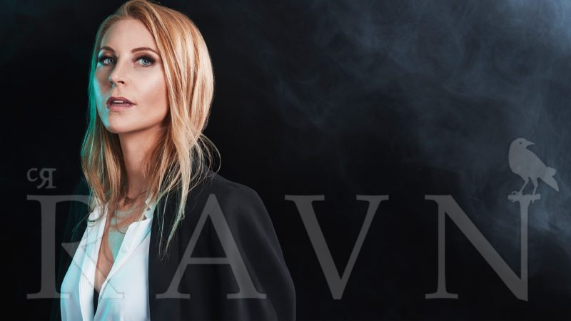 Caroline ravn profile talks